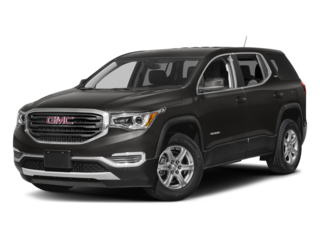 37 New 2020 GMC Acadia Vs Chevy Traverse Picture