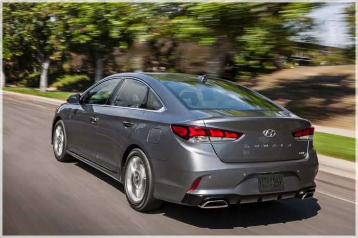 37 New 2020 Hyundai Azera Review And Release Date