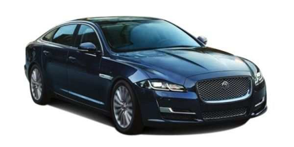 37 New 2020 Jaguar Xf Rs Performance And New Engine