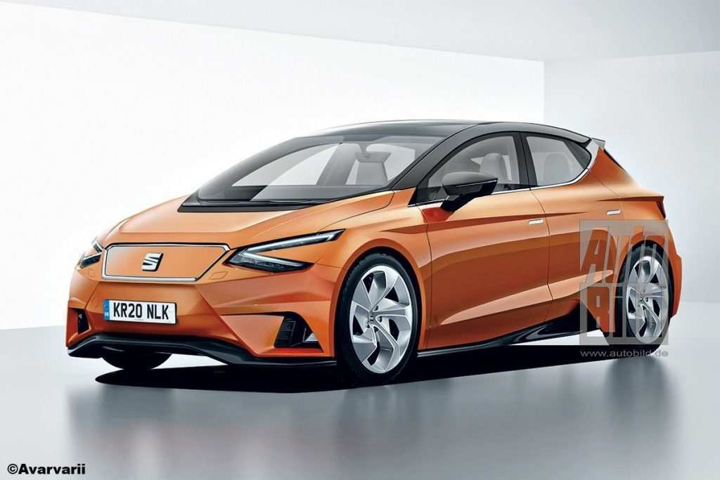 37 New 2020 Seat Ibiza New Review