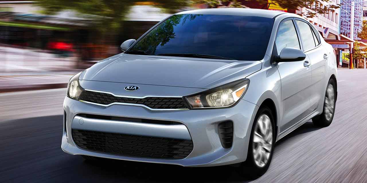 37 New Kia Rio 2019 Review Model