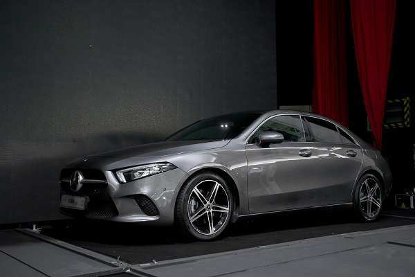 37 New Mercedes 2019 Malaysia New Model And Performance