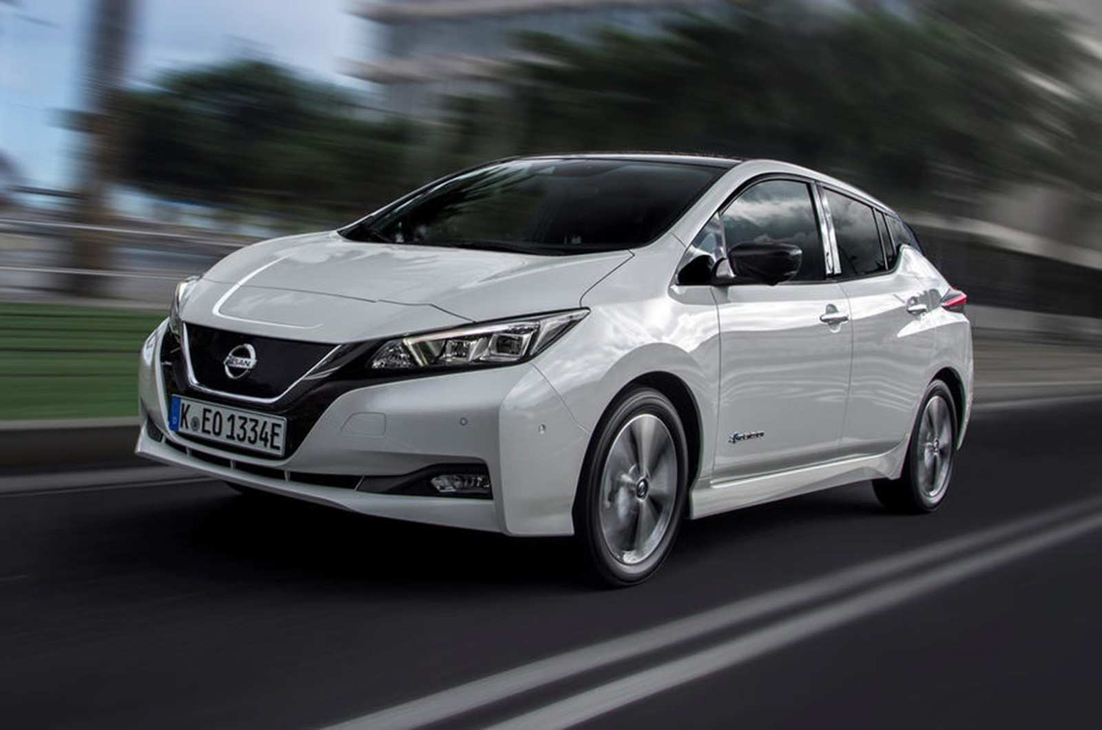 37 New Nissan Leaf Suv 2020 Interior