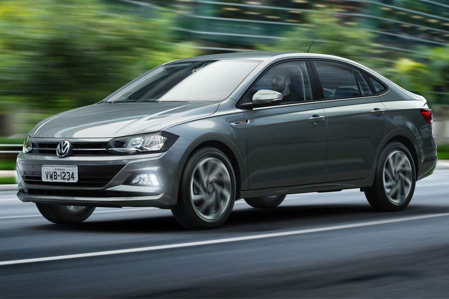 37 New Volkswagen 2019 Colombia Ratings