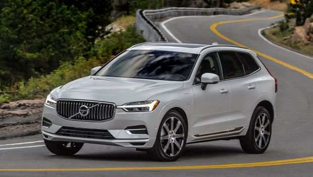 37 New Volvo 2019 Release Date Exterior