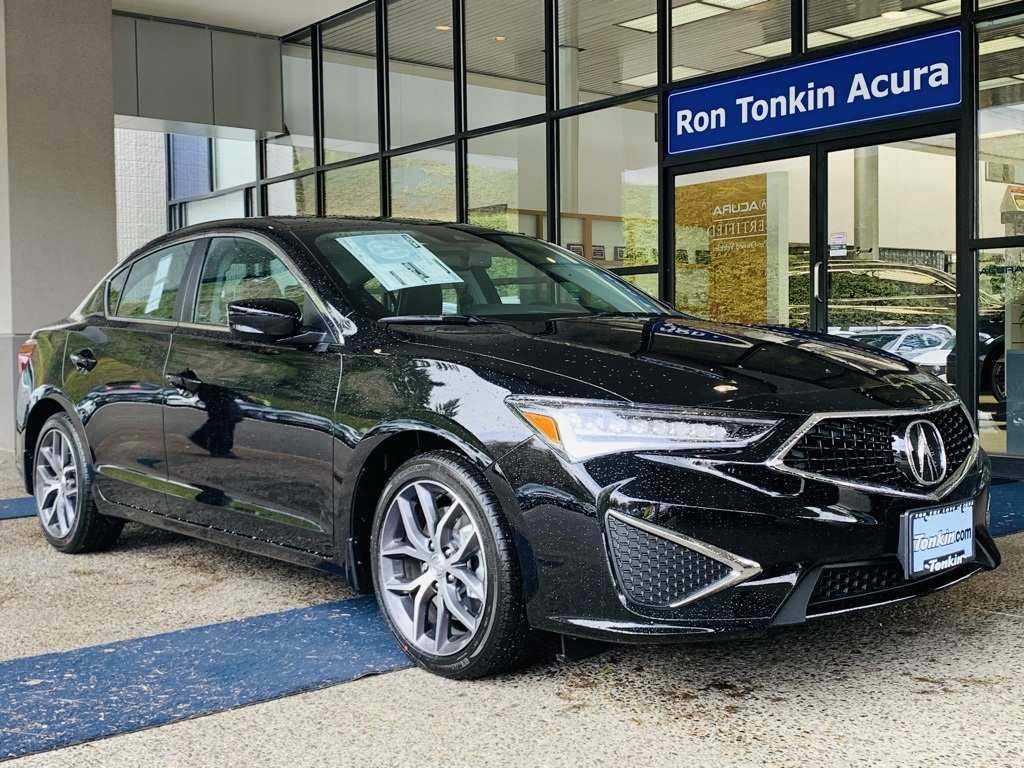 37 The 2019 Acura ILX New Model And Performance