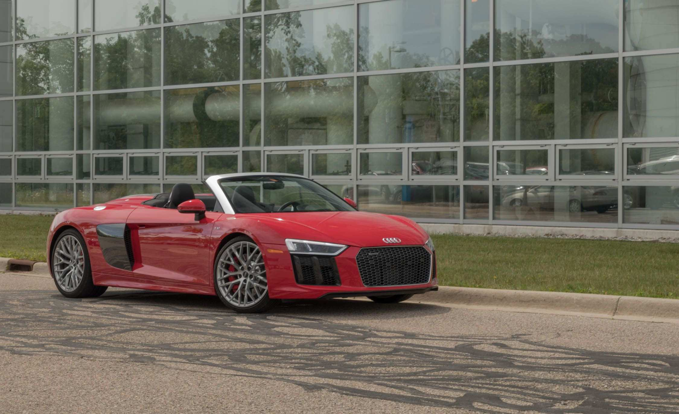 37 The 2019 Audi R8 LMXs Pricing