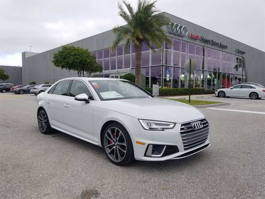 37 The 2019 Audi S4 Release
