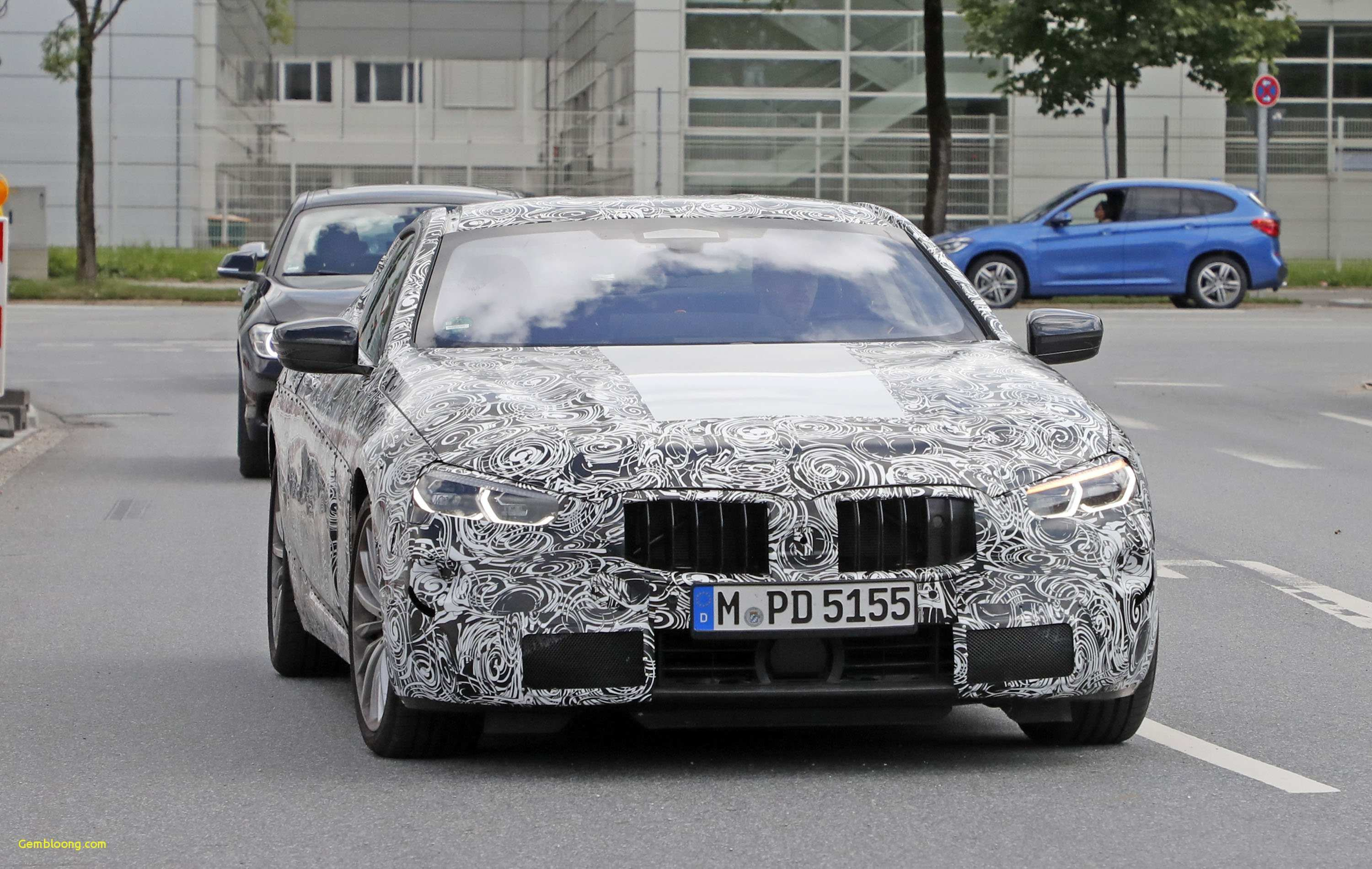 37 The 2019 BMW 7 Series Perfection New Specs