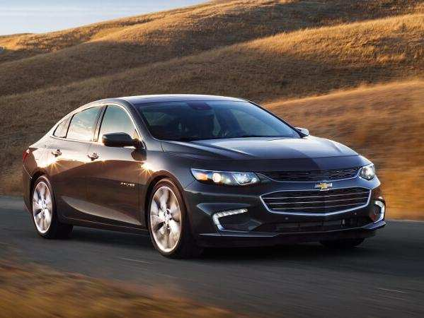 37 The 2019 Chevy Malibu Price And Release Date