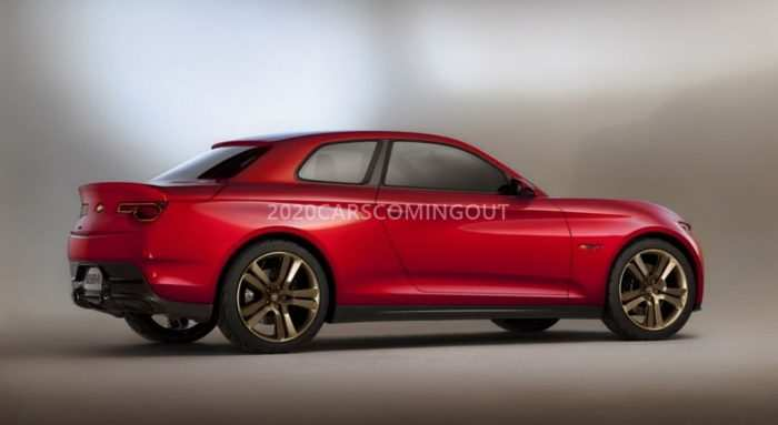 37 The 2019 Chevy Nova Ss Rumors