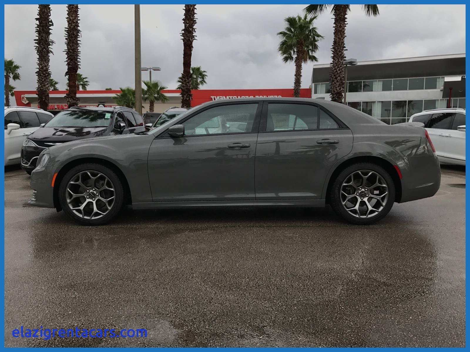 37 The 2019 Chrysler 100 Sedan Prices