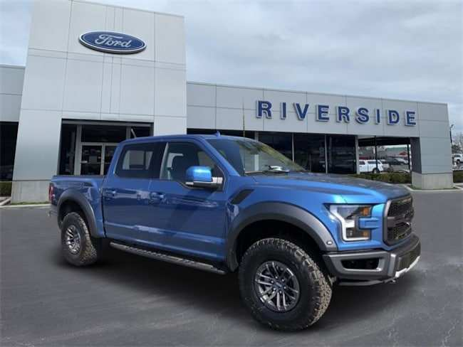37 The 2019 Ford F150 Raptor Mpg Review