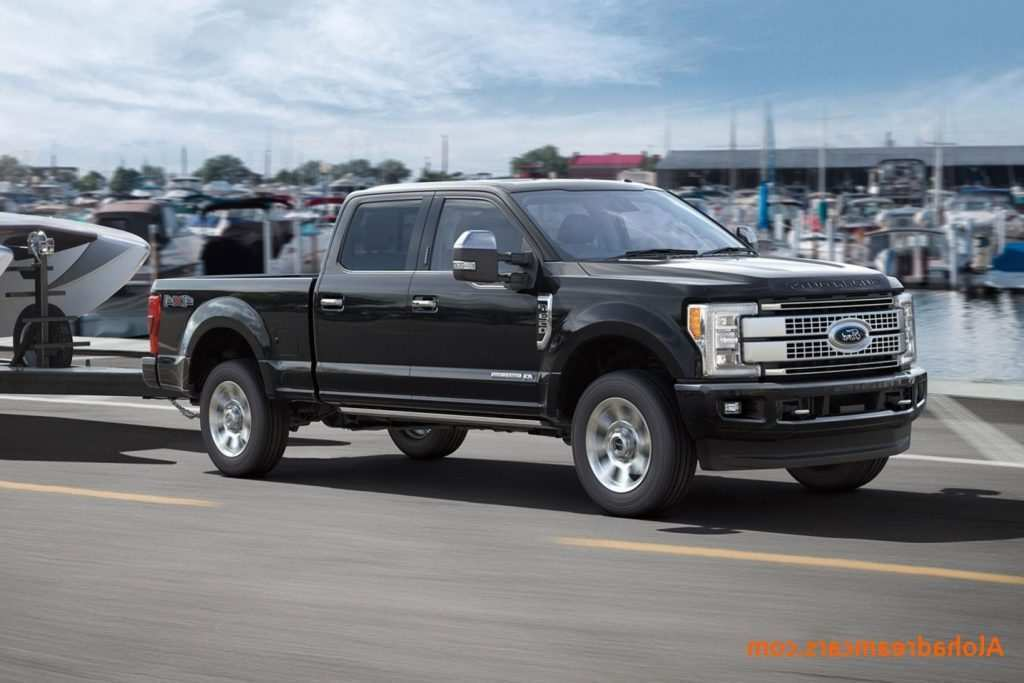 37 The 2019 Ford Troller T4 Style