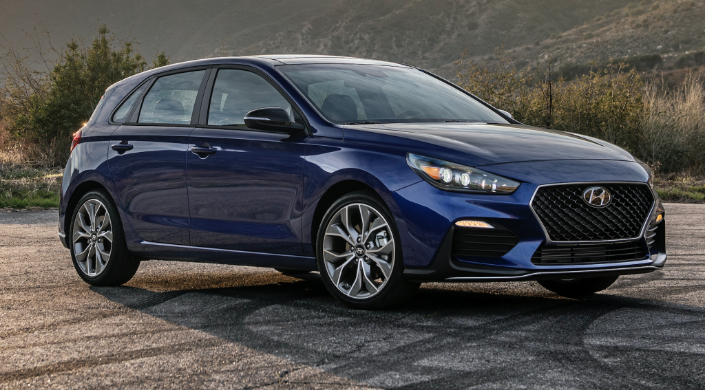 37 The 2019 Hyundai Elantra Gt Specs And Review