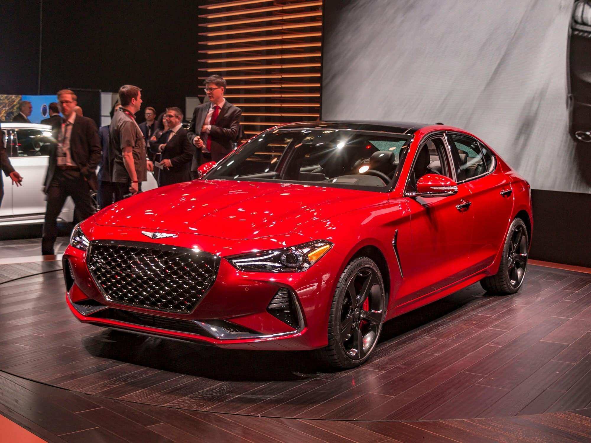 37 The 2019 Hyundai Genesis Specs And Review