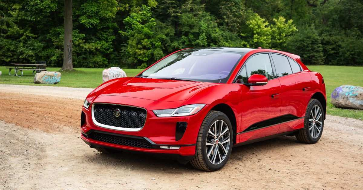 37 The 2019 Jaguar I Pace Review Review And Release Date