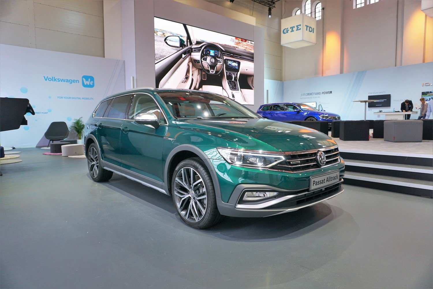 37 The 2019 VW Passat Tdi Performance And New Engine