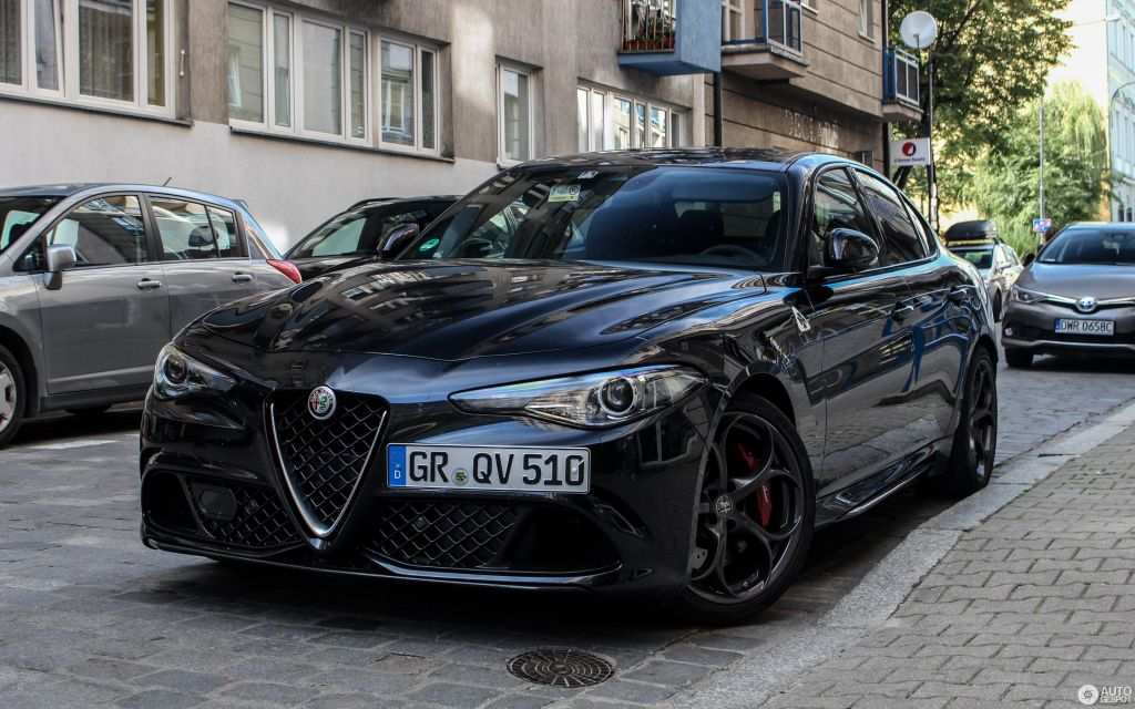 37 The 2020 Alfa Romeo Duetto Exterior