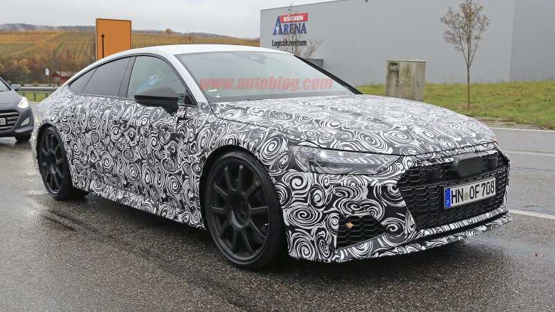 37 The 2020 Audi S7 Redesign And Review