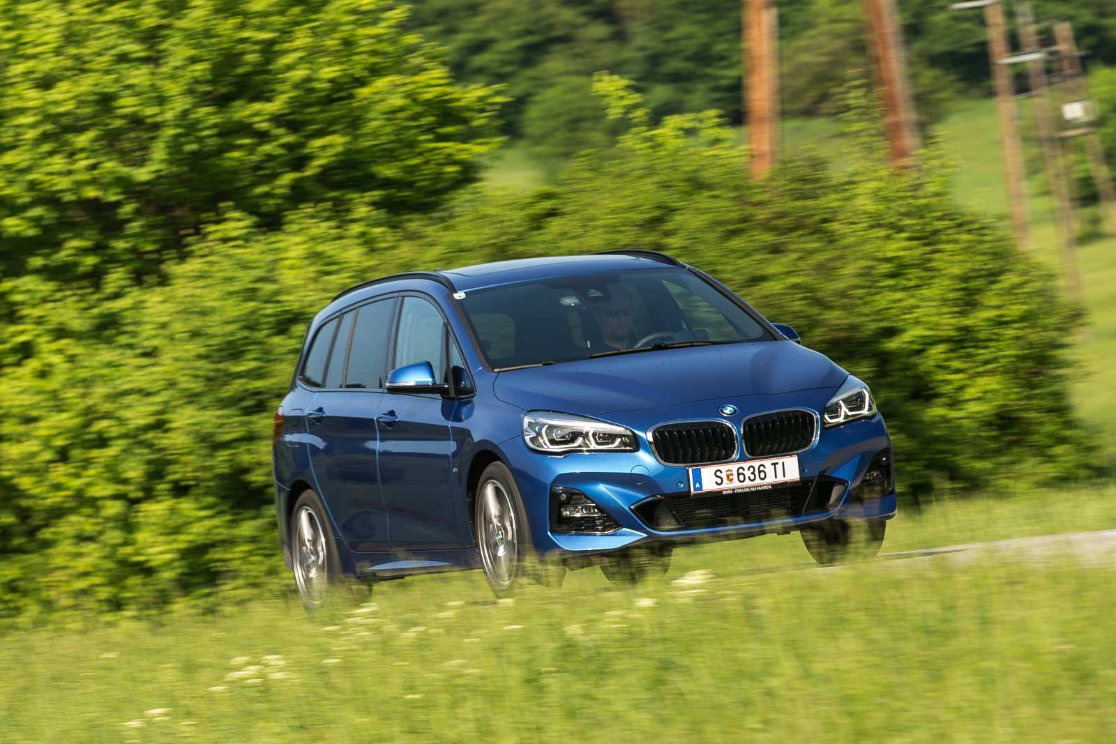 37 The 2020 BMW 220D Xdrive Redesign And Review