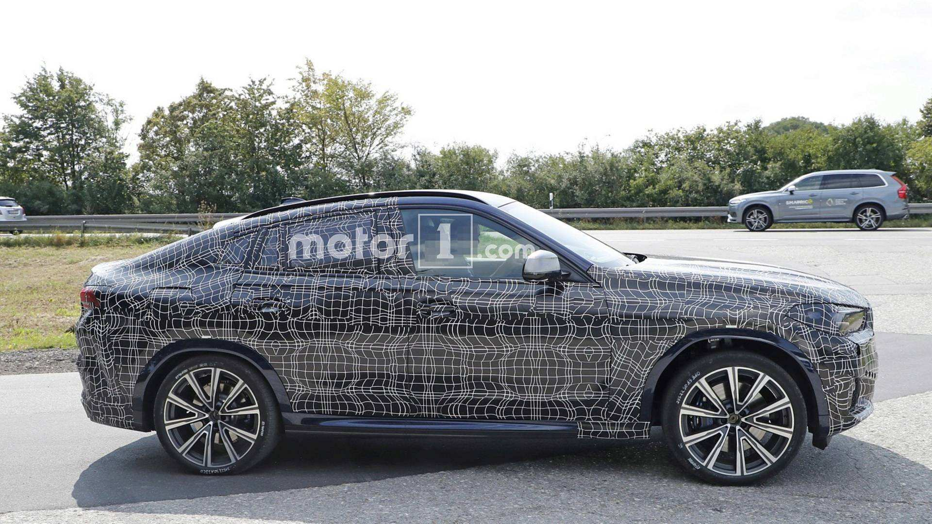 37 The 2020 BMW X6 Release Date