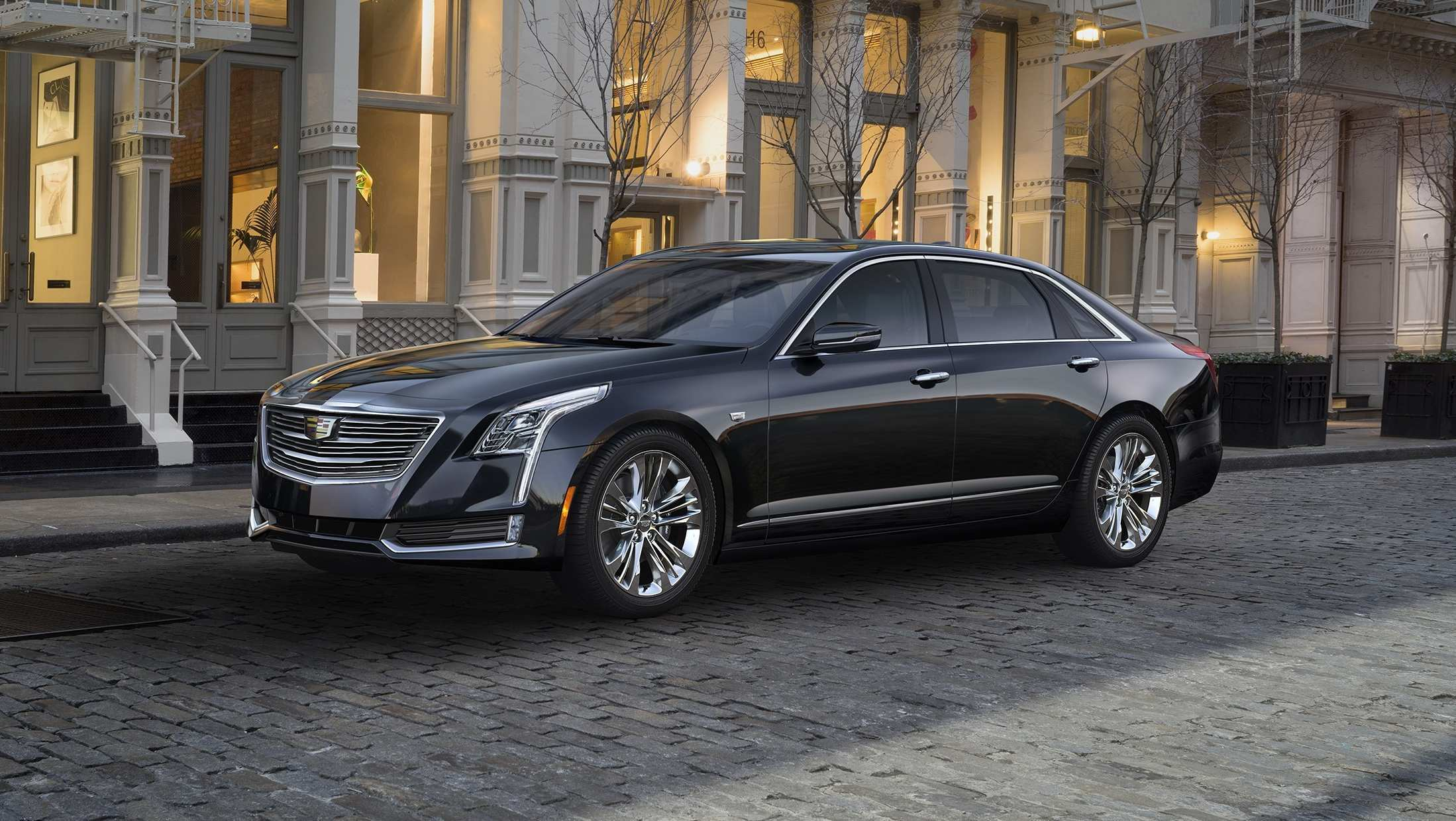 37 The 2020 Cadillac Ciana Specs