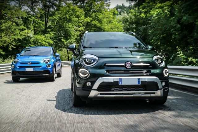 37 The 2020 Fiat 500X Review And Release Date