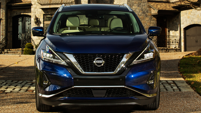 37 The 2020 Nissan Murano Price Design And Review