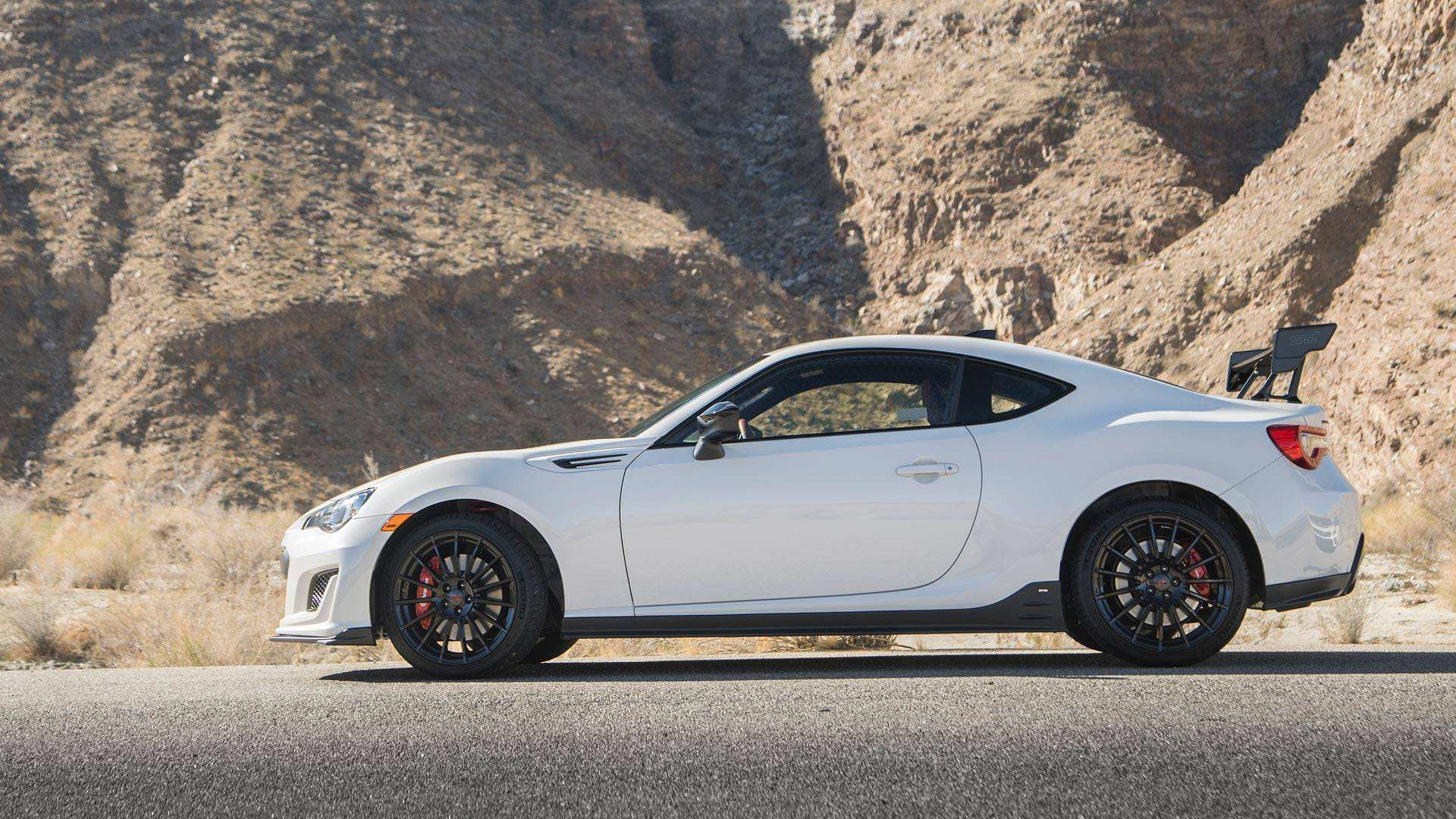37 The 2020 Scion FR S Redesign