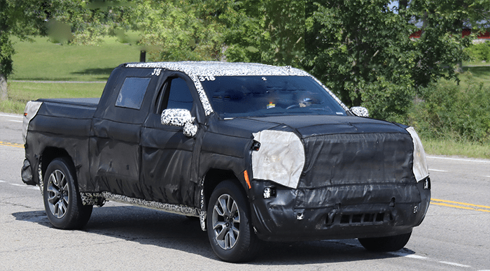 37 The 2020 Toyota Tundra New Concept