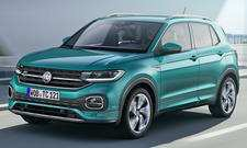 37 The 2020 VW Tiguan Speed Test
