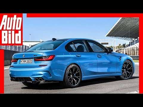 37 The BMW M3 2020 Images