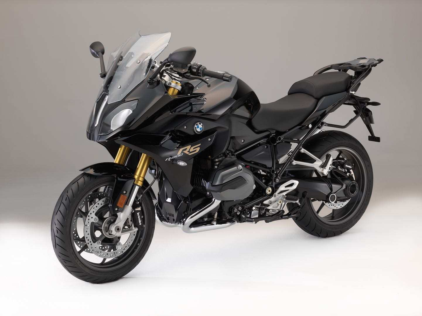 37 The BMW R1200Rs 2020 Performance