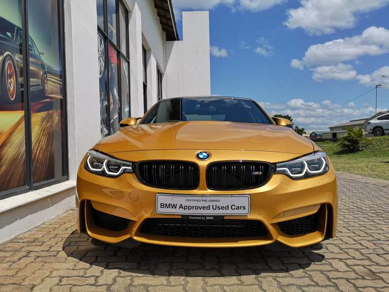 37 The Best 2019 BMW M3 Release