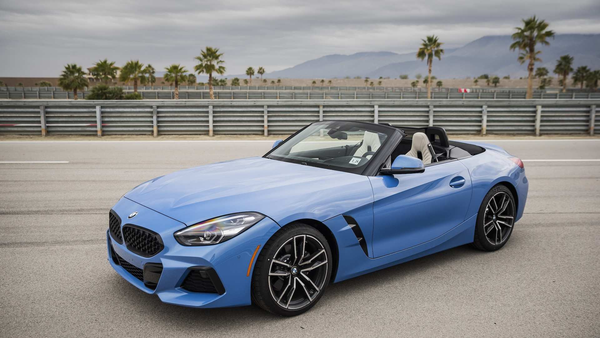37 The Best 2019 BMW Z4 Roadster Photos