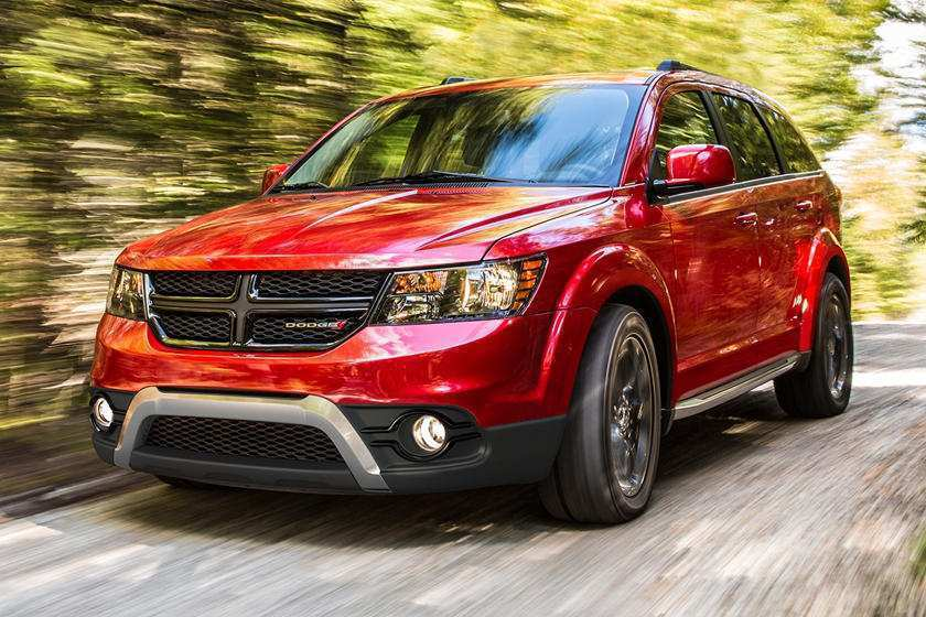 37 The Best 2019 Dodge Journey Release