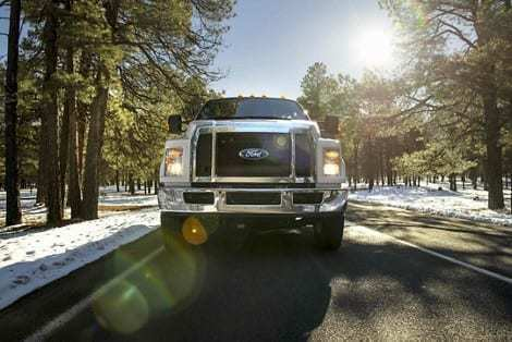 37 The Best 2019 Ford F650 History
