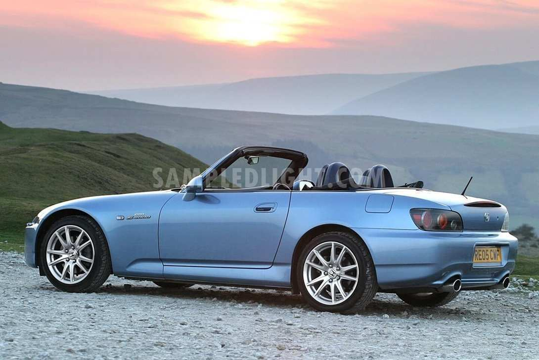 37 The Best 2019 Honda S2000 First Drive