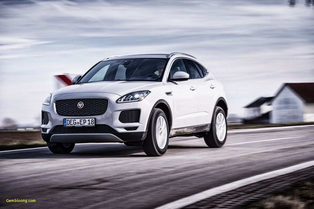 37 The Best 2019 Jaguar C X17 Crossover First Drive