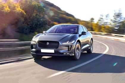 37 The Best 2019 Jaguar I Pace Release Date Price