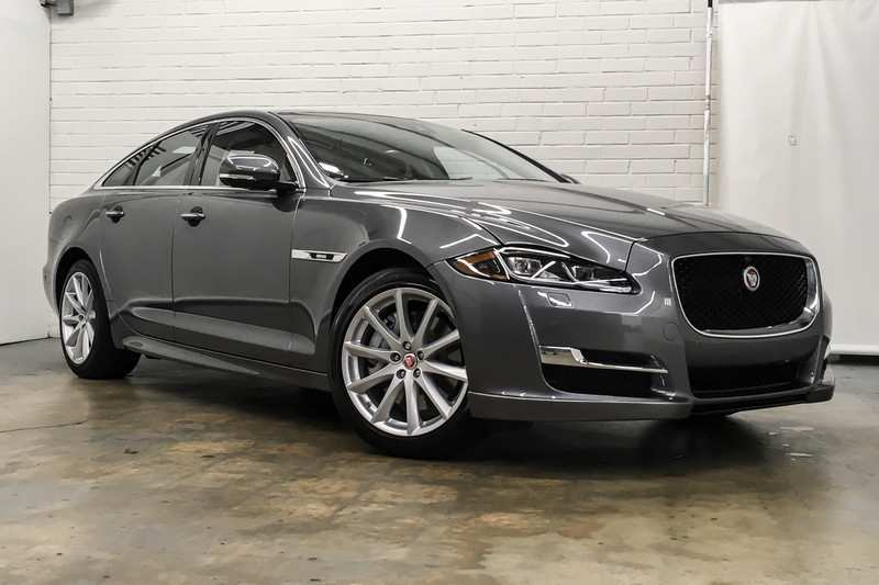37 The Best 2019 Jaguar XJ New Model And Performance