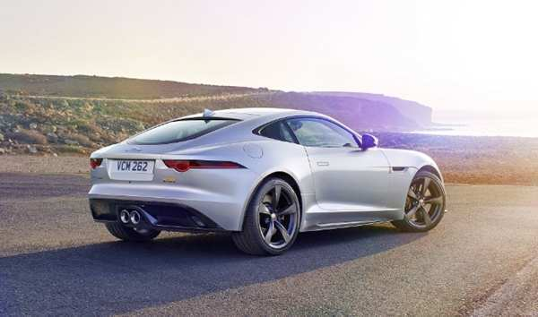 37 The Best 2019 Jaguar Xj Coupe Engine