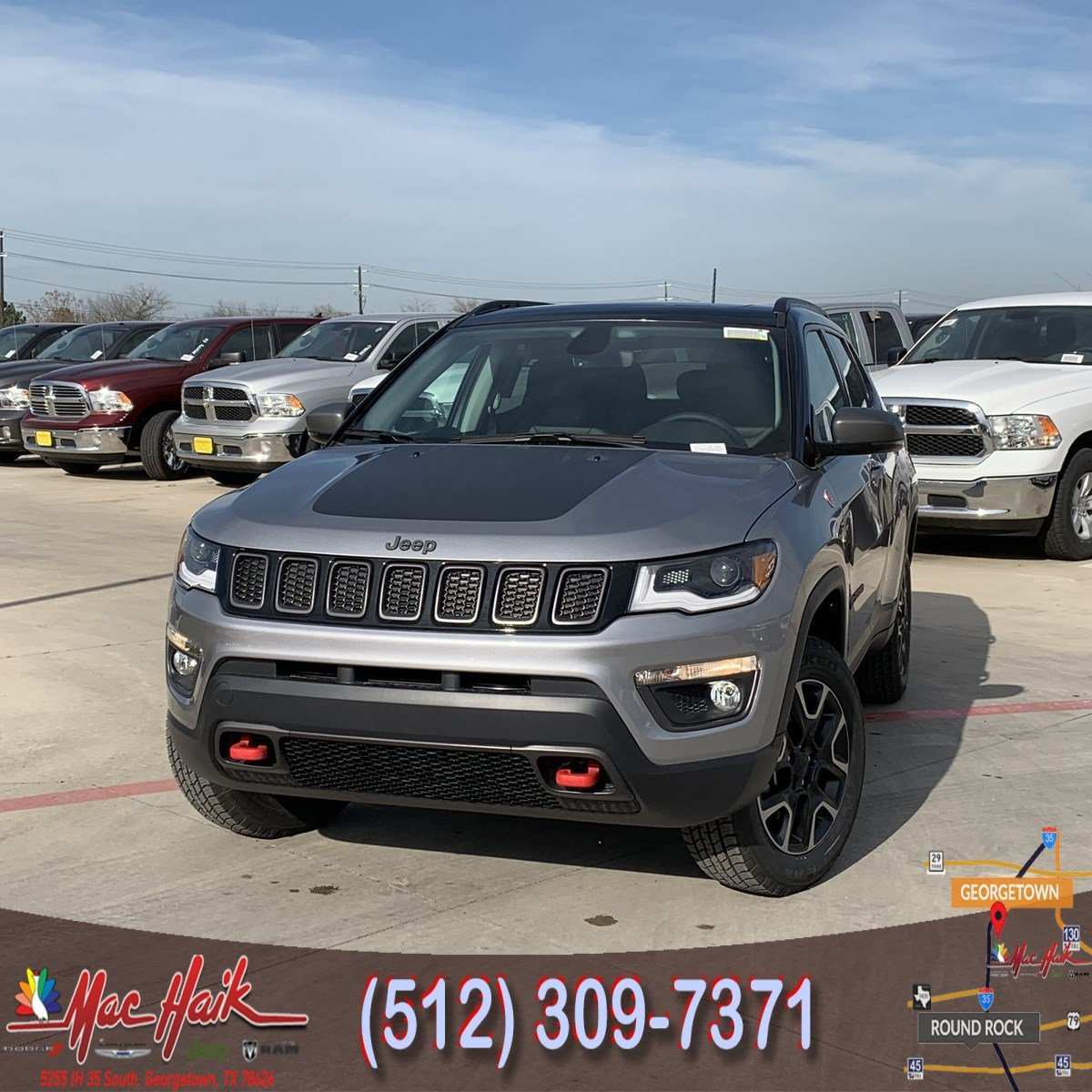 37 The Best 2019 Jeep Compass History