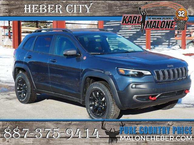 37 The Best 2019 Jeep Trail Hawk Redesign And Review