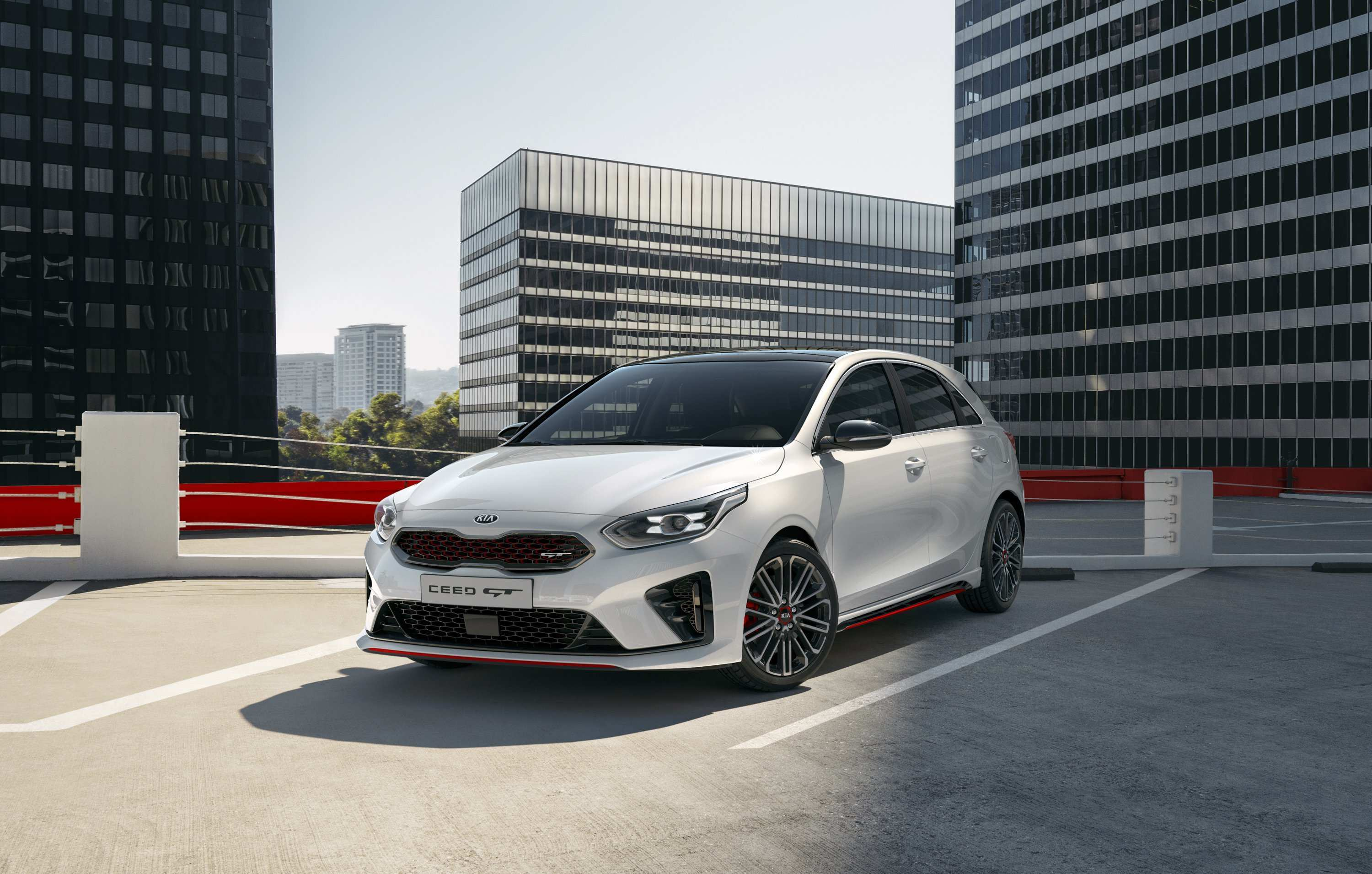 37 The Best 2019 Kia Gt Coupe Release Date And Concept