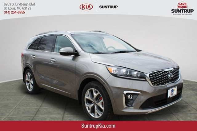 37 The Best 2019 Kia Sorento Pricing