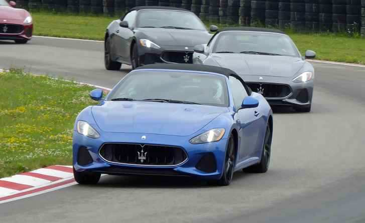 37 The Best 2019 Maserati Granturismo Price Design And Review