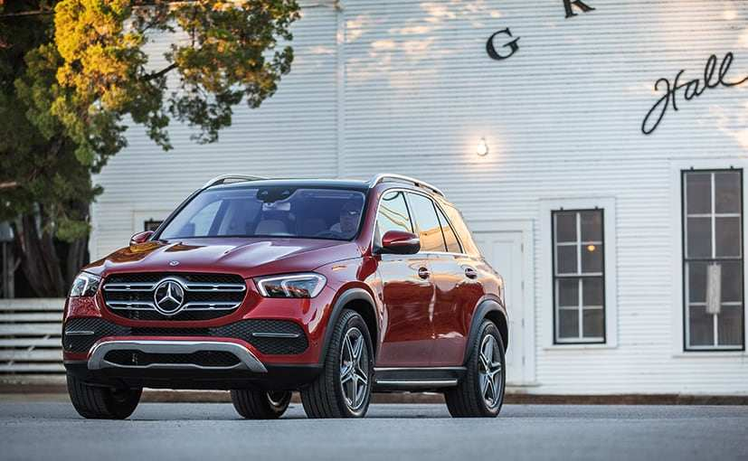 37 The Best 2019 Mercedes GLE Price Design And Review