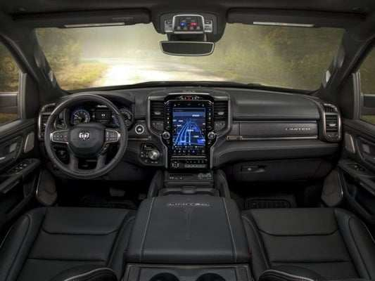 37 The Best 2019 RAM 1500 Pictures